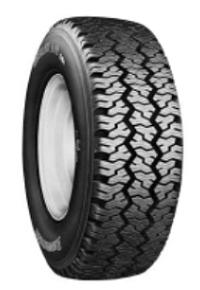 Dueler D661 Tires