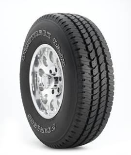 Widetrack Radial Baja A/T Tires